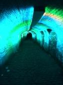 El tunel de las luces
