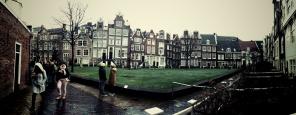 Rincones con encanto en Amsterdam