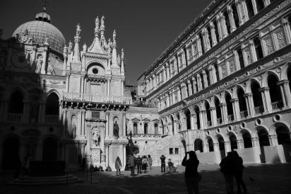 Claroscuro en Venecia