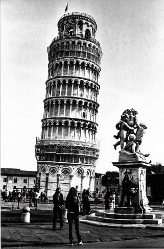 Tore de Pisa 1