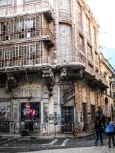Lisboa en ruinas