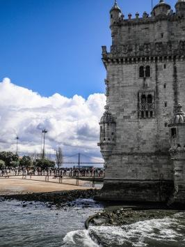 Torre de Belem 2