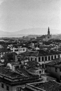 Florencia desde lo alto