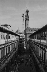 Galeria de los Uffizi 2
