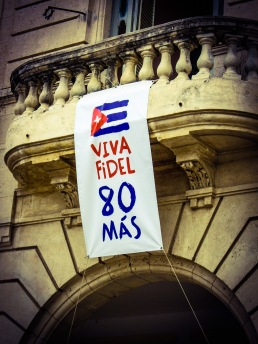 Viva Fidel Castro