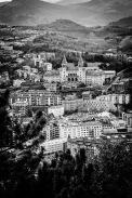Vistas de San Sebastian