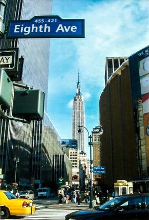 Eight Avenue