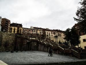 Escalinata 2