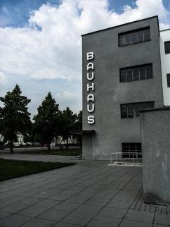 Escuela de la Bauhaus
