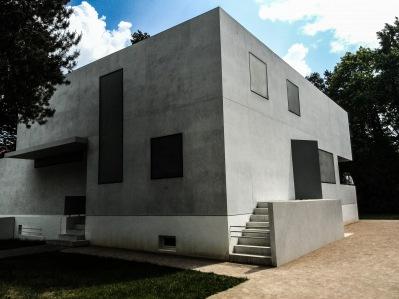 Casa de Walter Gropius