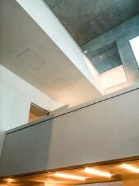 Interior casa W. Gropius