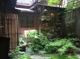 residencia samurái Seisonkaku