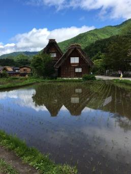 Shirakawa-go